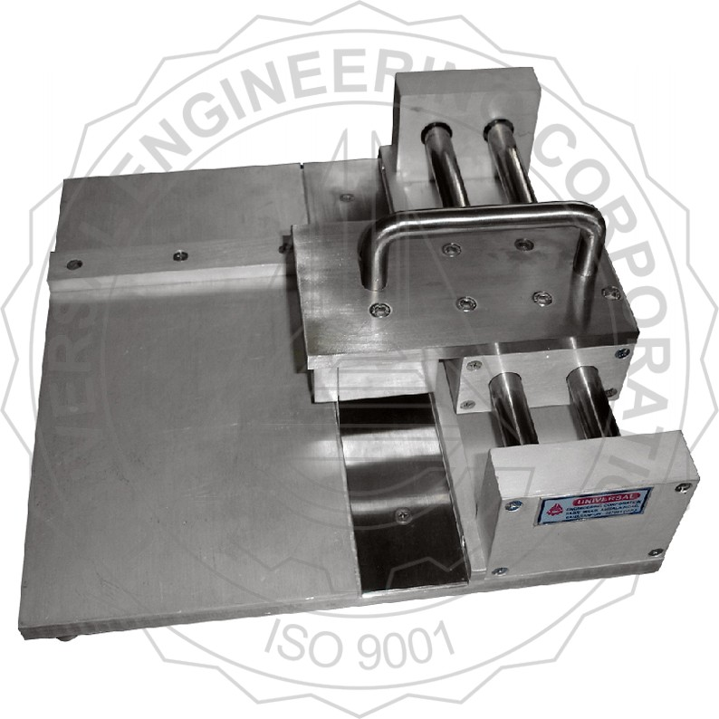 SAMPLE CUTTER FOR ECT