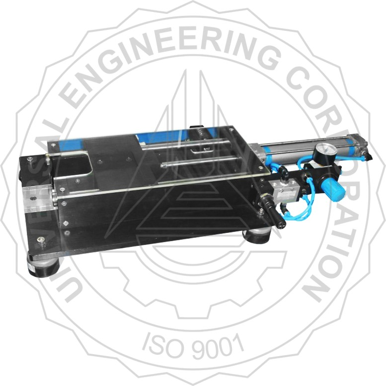 SAMPLE CUTTER FOR ECT (PNEUMATIC)
