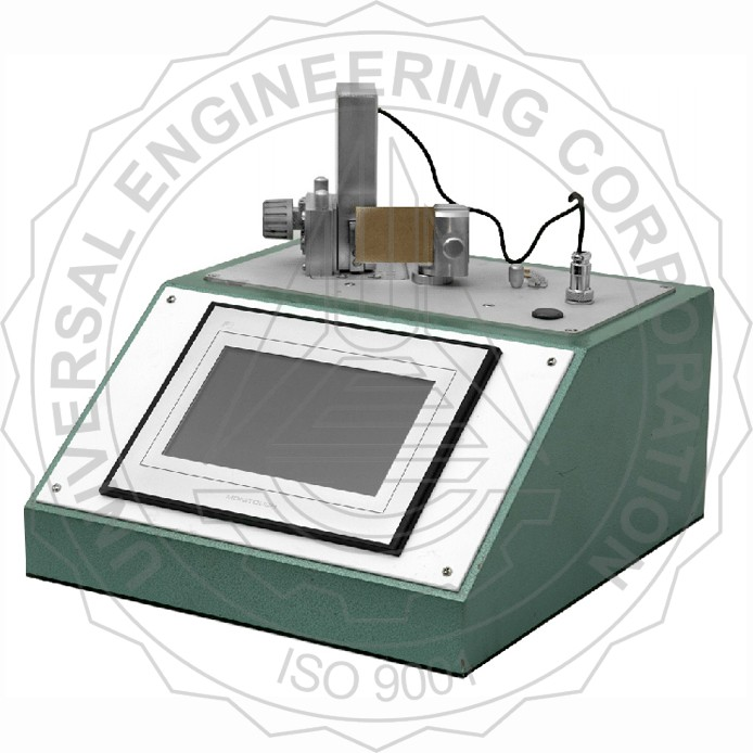STIFFNESS TESTER (TOUCH SCREEN)