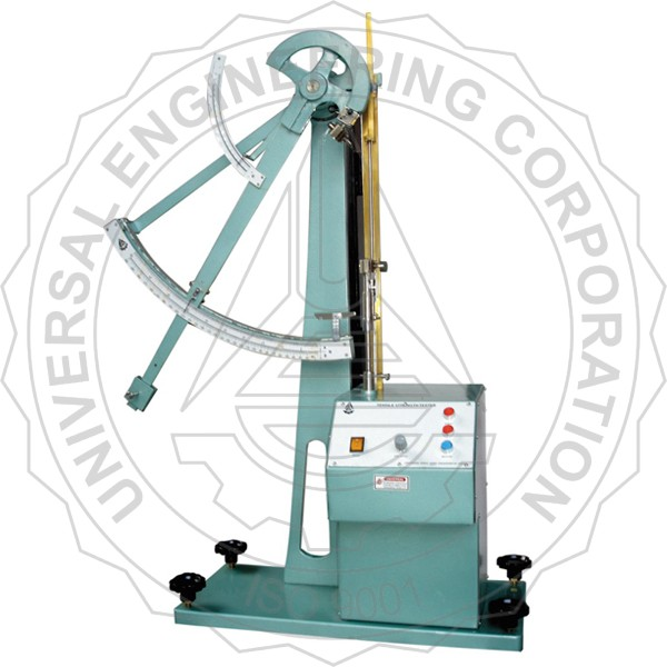 TENSILE STRENGTH TESTER (ELECTRO-MECHANICAL)