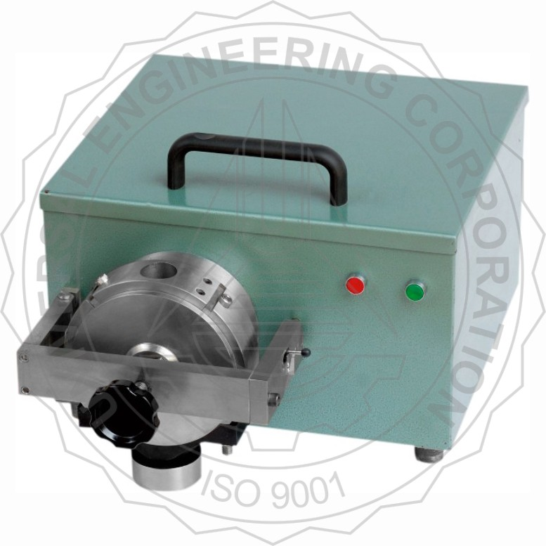 LAB MECHANICAL CRUSHER (WOOD DUST MAKER)