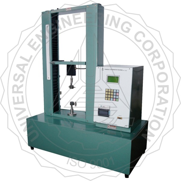 TENSILE STRENGTH TESTER (ELECTRONIC)