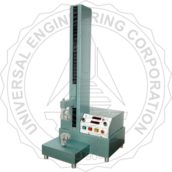 TISSUE TENSILE TESTER ELECTRONIC (SINGLE COLUMN)