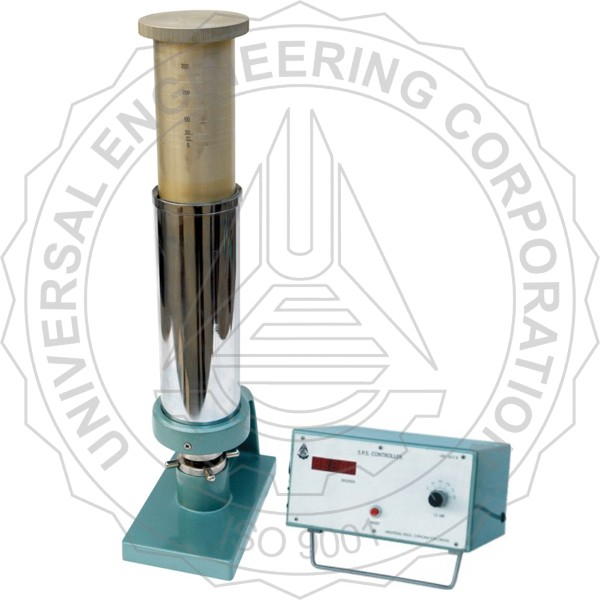 DENSOMETER - AIR PERMEABILITY TESTER (GURLEY TYPE)
