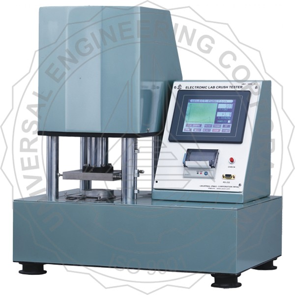 LABORATORY CRUSH TESTER (ELECTRONIC)