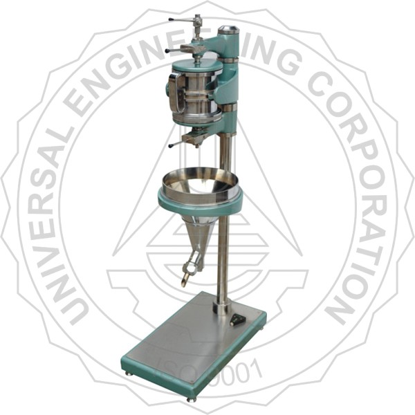 BEATING & FREENESS TESTER (CANADIAN TYPE)