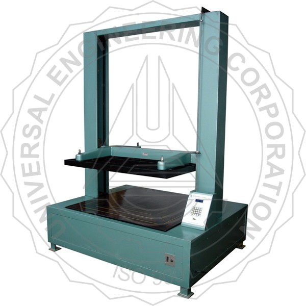 BOX COMPRESSION TESTER (ELECTRONIC MODEL)
